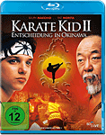 Karate Kid 2: Entscheidung in Okinawa Blu-ray