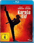 Karate Kid (2010) Blu-ray
