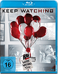 Keep Watching Blu-ray