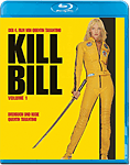 Kill Bill: Volume 1 Blu-ray
