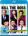 Kill the Boss Blu-ray