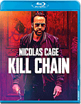 Kill Chain Blu-ray