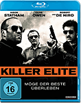 Killer Elite Blu-ray