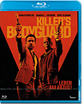 Killer's Bodyguard Blu-ray