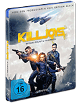 Killjoys: Staffel 1 Blu-ray (2 Discs)