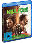 Killjoys: Staffel 3 Blu-ray (2 Discs)