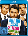 Kill the Boss 1+2 - 2-Film Collection Blu-ray (2 Discs)