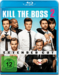 Kill the Boss 2 - Extended Cut Blu-ray