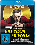 Kill Your Friends Blu-ray