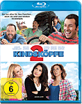 Kindsköpfe 2 Blu-ray