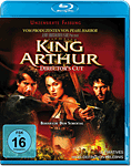 King Arthur - Director's Cut Blu-ray