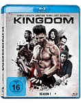 Kingdom: Staffel 1 Box Blu-ray (3 Discs) (Blu-ray Filme)