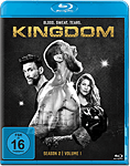 Kingdom: Staffel 2 Vol. 1 Blu-ray (3 Discs) (Blu-ray Filme)