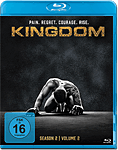 Kingdom: Staffel 2 Vol. 2 Blu-ray (3 Discs) (Blu-ray Filme)