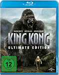 King Kong (2005) - Ultimate Edition Blu-ray (2 Discs)