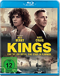 Kings Blu-ray