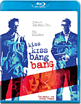 Kiss Kiss Bang Bang Blu-ray