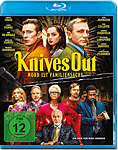 Knives Out: Mord ist Familiensache Blu-ray