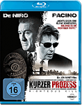 Kurzer Prozess - Righteous Kill Blu-ray