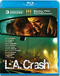 L.A. Crash Blu-ray