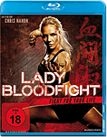 Lady Bloodfight Blu-ray