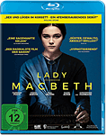 Lady Macbeth Blu-ray