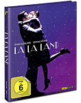 La La Land - Special Edition (inkl. Soundtrack CD) Blu-ray
