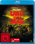 Land of the Dead - Director's Cut Blu-ray (Blu-ray Filme)