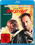 Last Boy Scout Blu-ray
