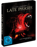 Late Phases - Steelbook Edition Blu-ray (Blu-ray Filme)