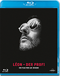 Léon: Der Profi - Ultimate Edition Blu-ray