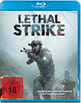 Lethal Strike Blu-ray