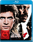 Lethal Weapon 1: Zwei stahlharte Profis Blu-ray