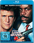 Lethal Weapon 2 Blu-ray
