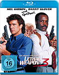 Lethal Weapon 3 Blu-ray