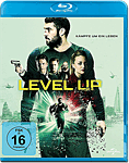 Level Up Blu-ray