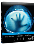 LIFE - Steelbook Edition Blu-ray