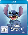Lilo & Stitch - Disney Classics Blu-ray