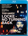 Locke - No Turning Back Blu-ray