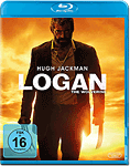 Logan: The Wolverine Blu-ray
