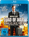 Lord of War: Händler des Todes Blu-ray
