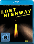 Lost Highway Blu-ray