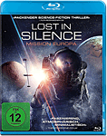 Lost in Silence: Mission Europa Blu-ray