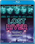 Lost River Blu-ray (Blu-ray Filme)