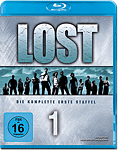Lost: Staffel 1 Box Blu-ray (7 Discs)