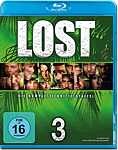 Lost: Staffel 3 Box Blu-ray (7 Discs) (Blu-ray Filme)