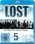 Lost: Staffel 5 Box Blu-ray (5 Discs) (Blu-ray Filme)
