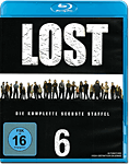 Lost: Staffel 6 Box Blu-ray (5 Discs) (Blu-ray Filme)