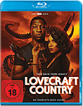 Lovecraft Country: Staffel 1 Blu-ray (3 Discs)