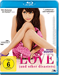 Love (and other disasters) Blu-ray